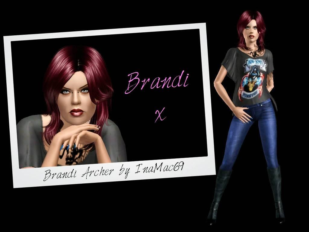 Brandi Archer Brandi1