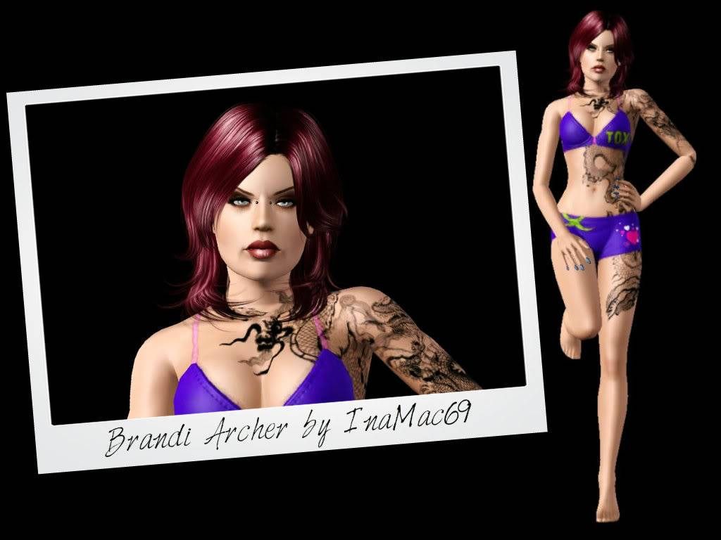 Brandi Archer Brandi3