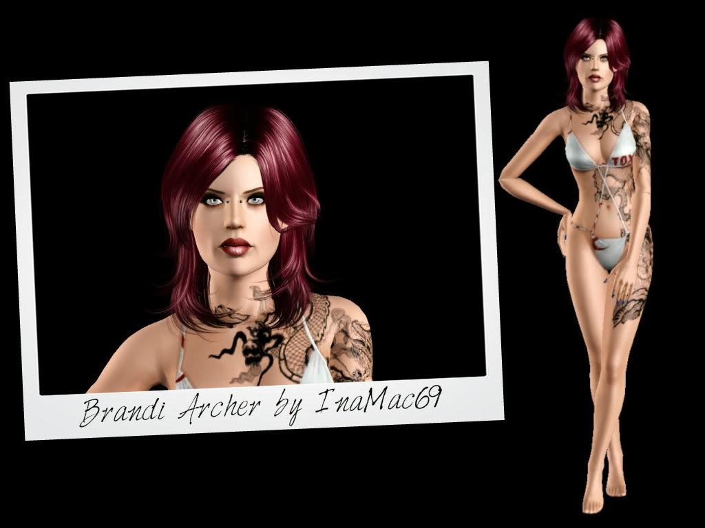 Brandi Archer Brandi5