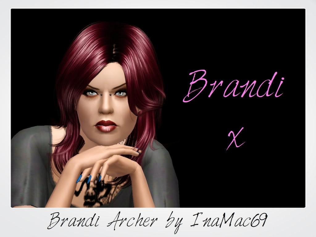 Brandi Archer Head1