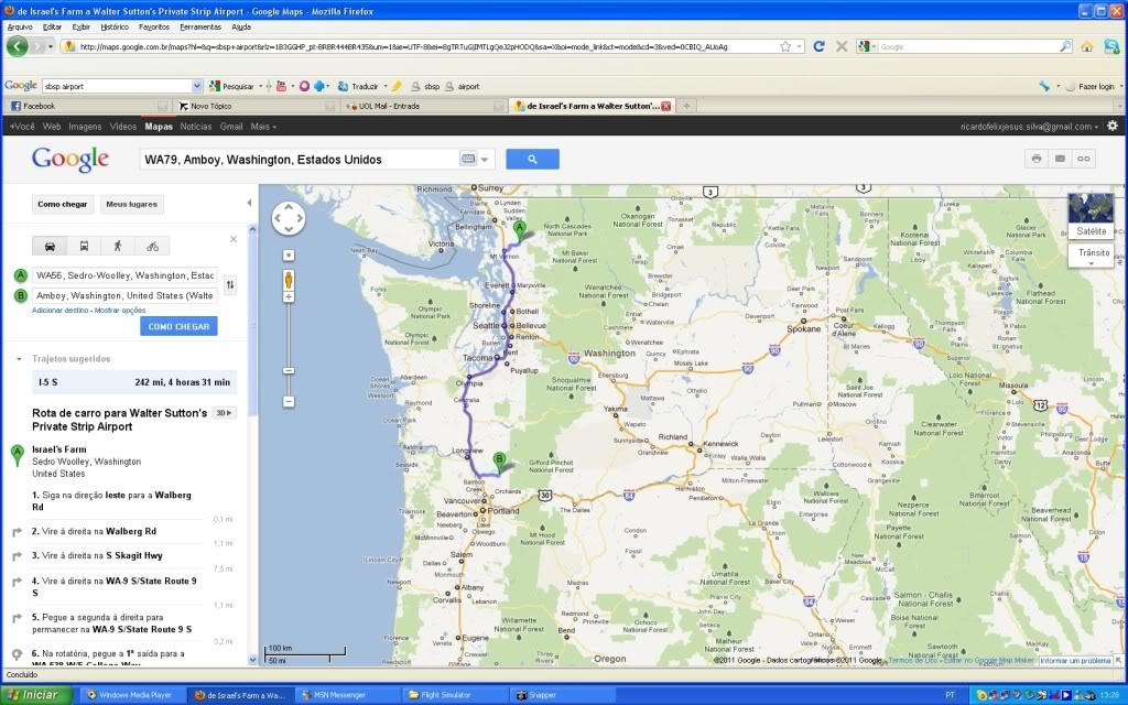 Traçar Rotas no Google -2011-nov-26-002