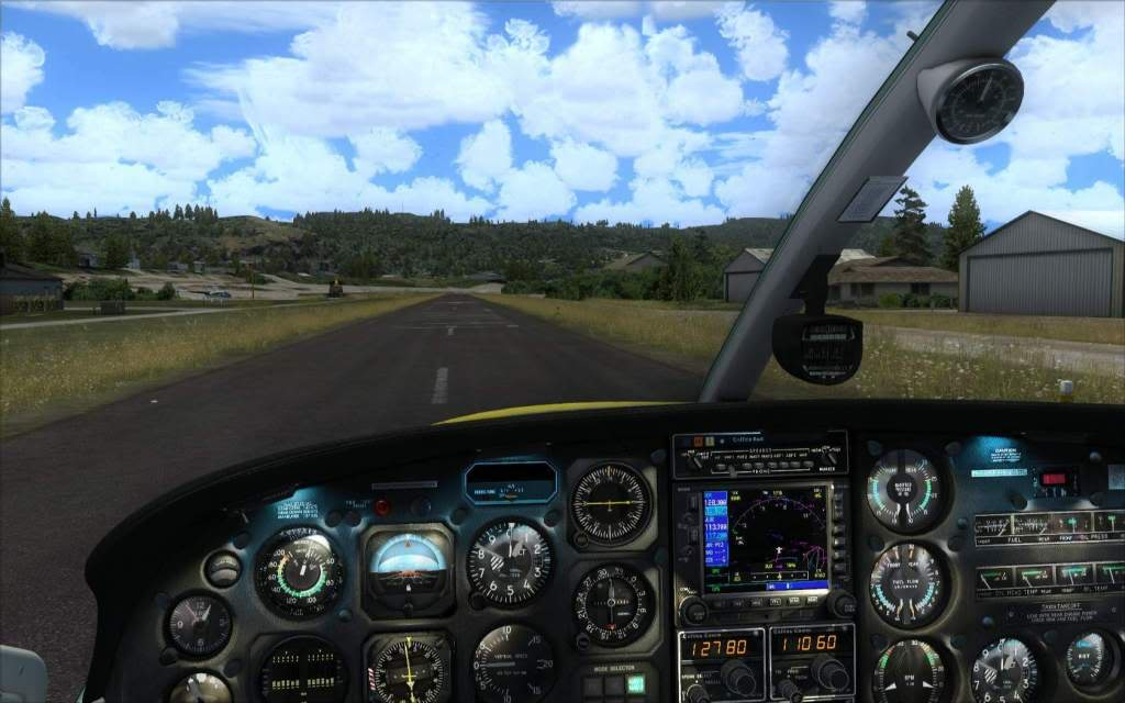 """FSX"" 2w3 Eatonville - 1WA6 Fail City -2012-may-9-004"
