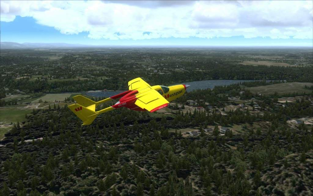 """FSX"" 2w3 Eatonville - 1WA6 Fail City -2012-may-9-010"