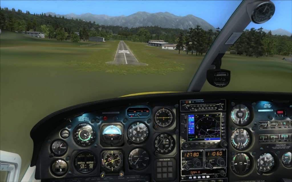 """FSX"" 2w3 Eatonville - 1WA6 Fail City -2012-may-9-017"