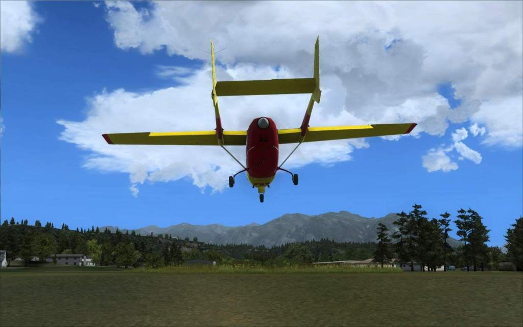 """FSX"" 2w3 Eatonville - 1WA6 Fail City -2012-may-9-021"
