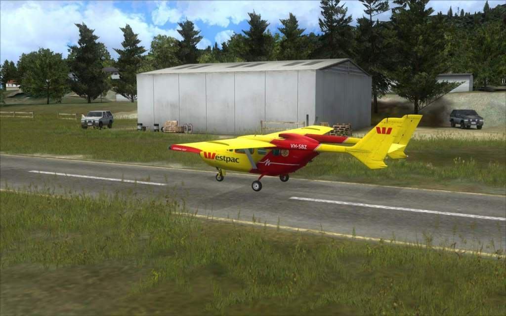 """FSX"" 2w3 Eatonville - 1WA6 Fail City -2012-may-9-033"