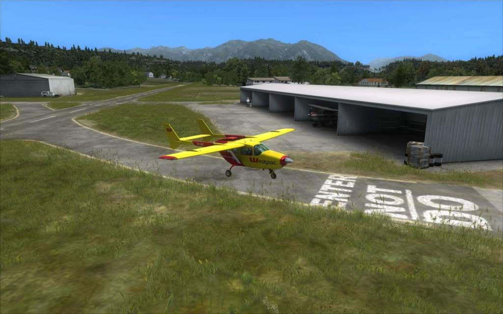 """FSX"" 2w3 Eatonville - 1WA6 Fail City -2012-may-9-039"