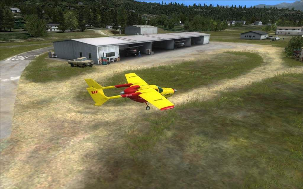 """FSX"" 2w3 Eatonville - 1WA6 Fail City -2012-may-9-042"