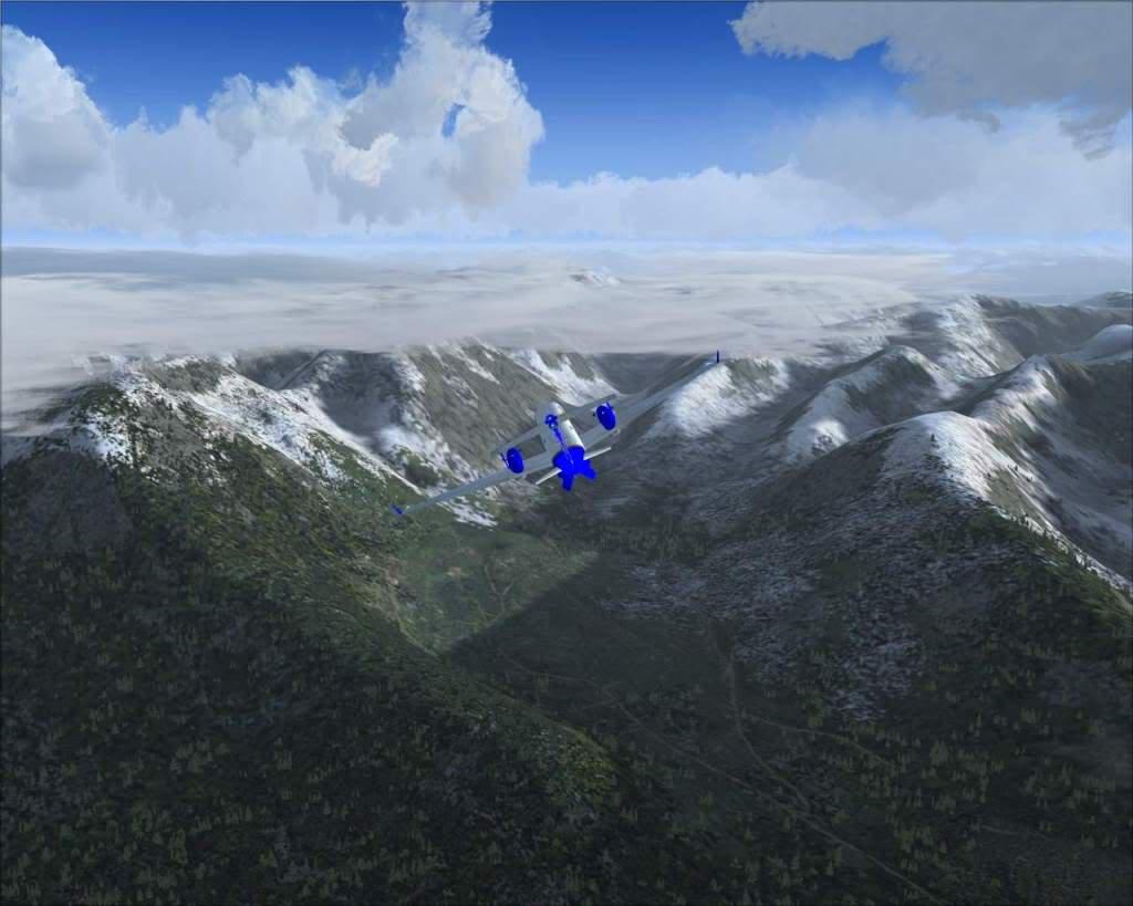 """""""Fs9"""" Voo ate Haines..e muitas mas muitas montanhas  RICARDO-2010-nov-2-033"""