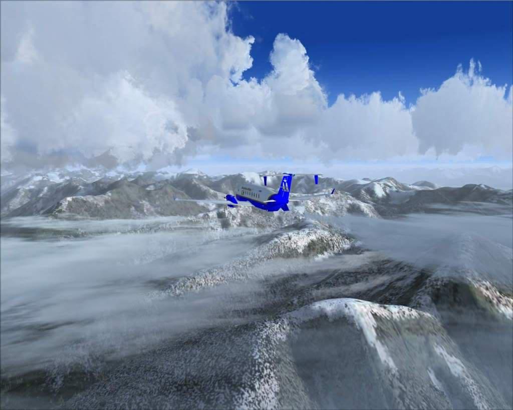 """""""Fs9"""" Voo ate Haines..e muitas mas muitas montanhas  RICARDO-2010-nov-2-034"""