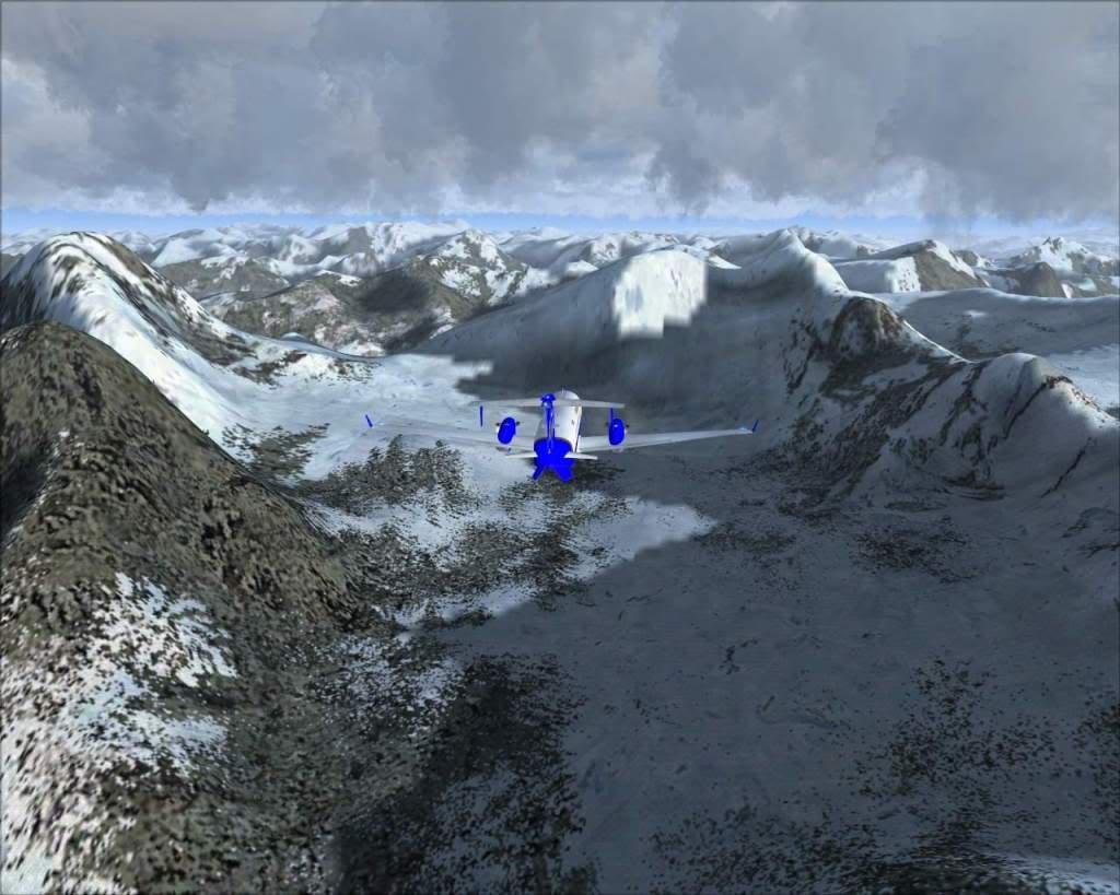 """""""Fs9"""" Voo ate Haines..e muitas mas muitas montanhas  RICARDO-2010-nov-2-037"""