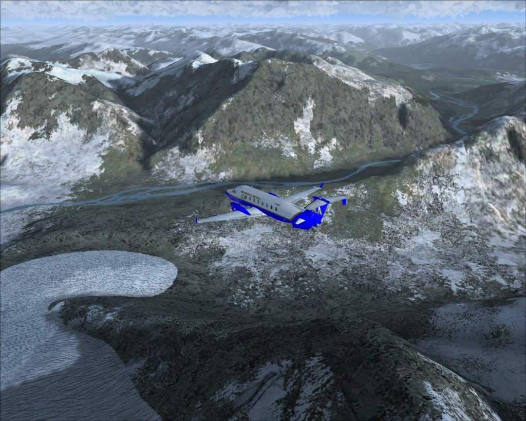 """""""Fs9"""" Voo ate Haines..e muitas mas muitas montanhas  RICARDO-2010-nov-2-042"""