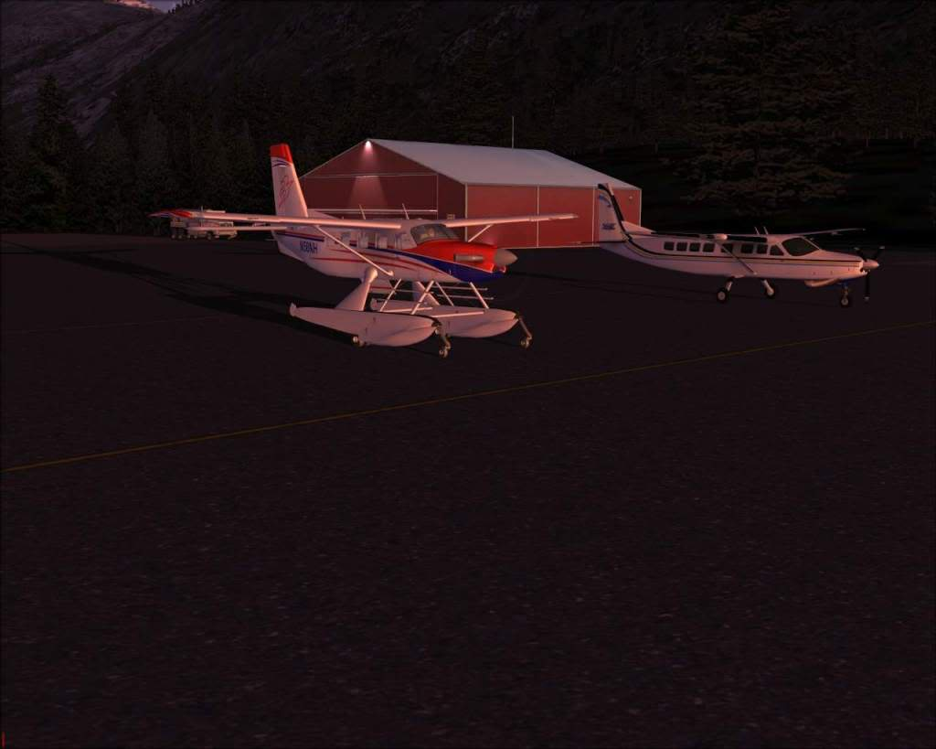 """""""Fs9"""" Haines - Juneau com Quest Kodiak RICARDO-2010-nov-7-007"""