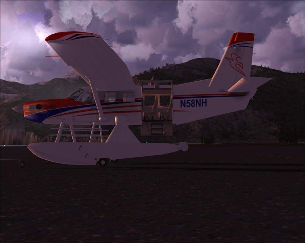 """""""Fs9"""" Haines - Juneau com Quest Kodiak RICARDO-2010-nov-7-008"""