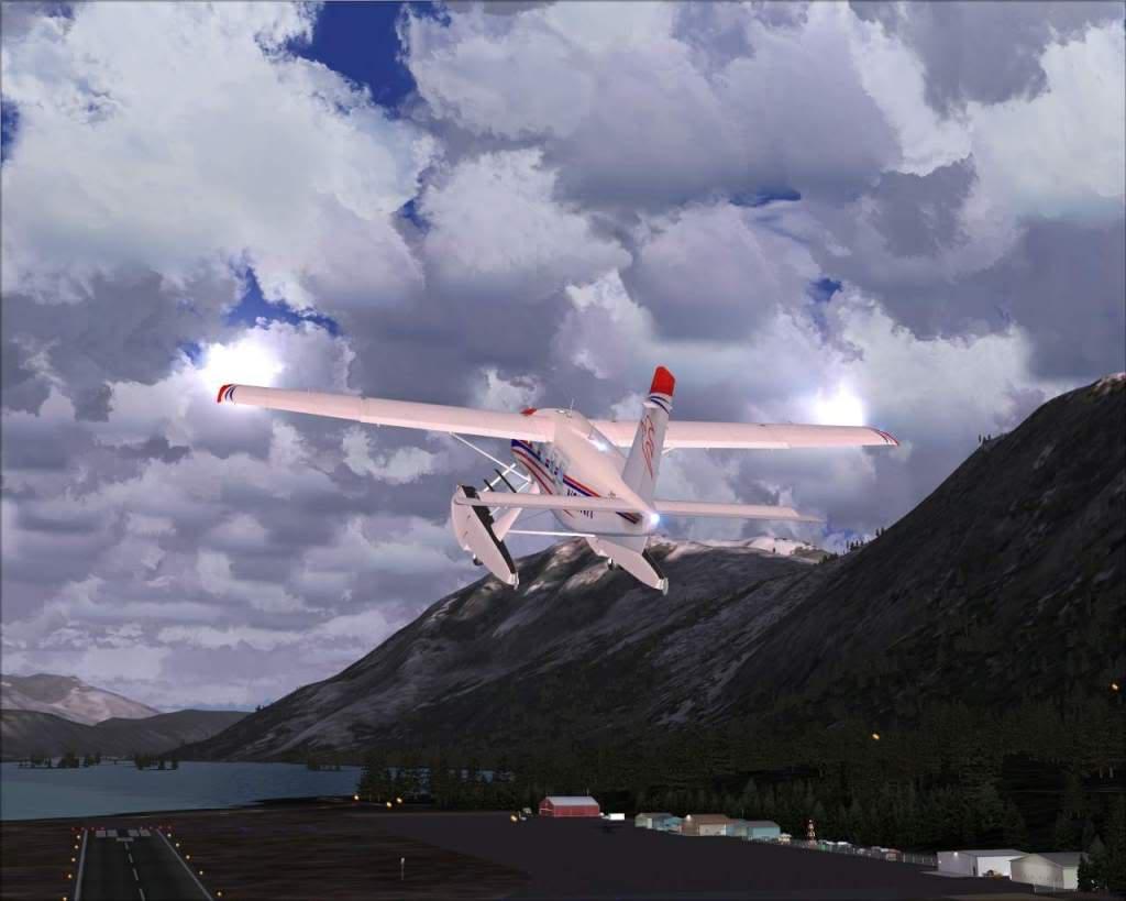 """""""Fs9"""" Haines - Juneau com Quest Kodiak RICARDO-2010-nov-7-017"""