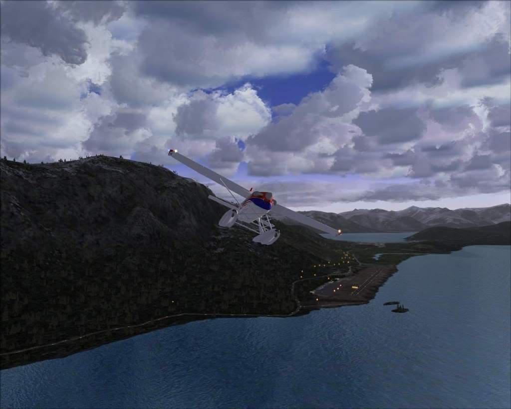 """""""Fs9"""" Haines - Juneau com Quest Kodiak RICARDO-2010-nov-7-019"""