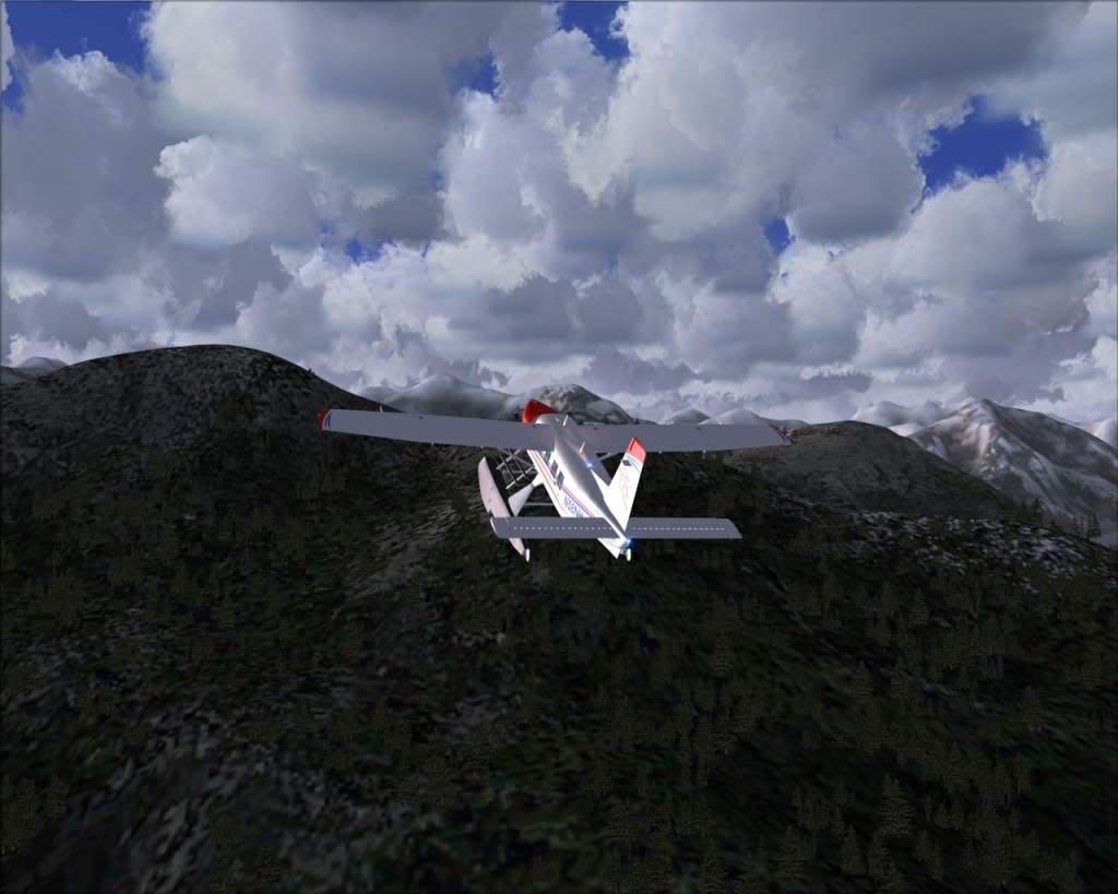 """""""Fs9"""" Haines - Juneau com Quest Kodiak RICARDO-2010-nov-7-021"""