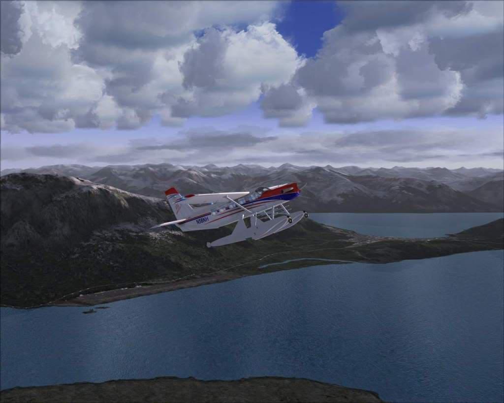 """""""Fs9"""" Haines - Juneau com Quest Kodiak RICARDO-2010-nov-7-022"""