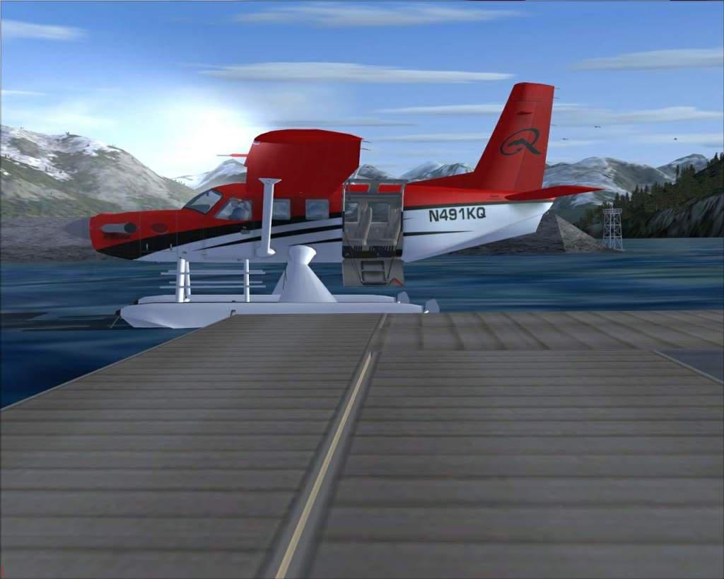 """Fs9"" Haines Float Planes - Atlin... RICARDO-2010-nov-15-092"