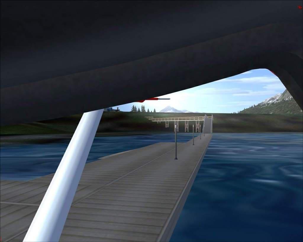 """Fs9"" Haines Float Planes - Atlin... RICARDO-2010-nov-15-093"