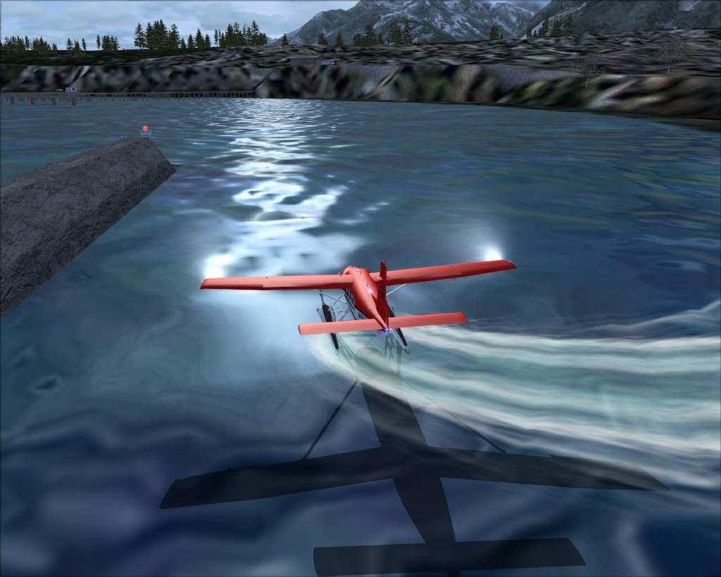 """Fs9"" Haines Float Planes - Atlin... RICARDO-2010-nov-15-095"
