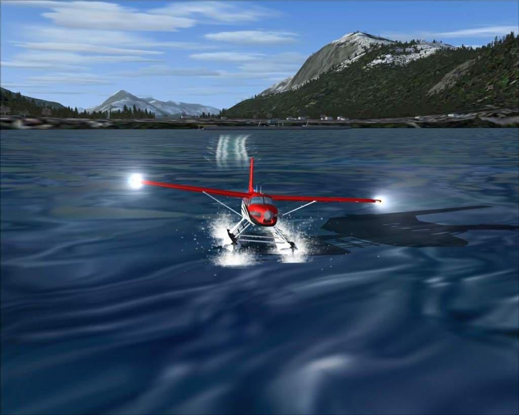 """Fs9"" Haines Float Planes - Atlin... RICARDO-2010-nov-15-098"