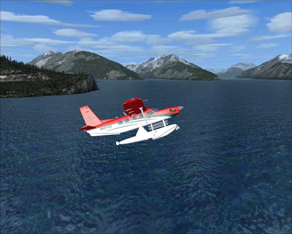 """Fs9"" Haines Float Planes - Atlin... RICARDO-2010-nov-15-100"