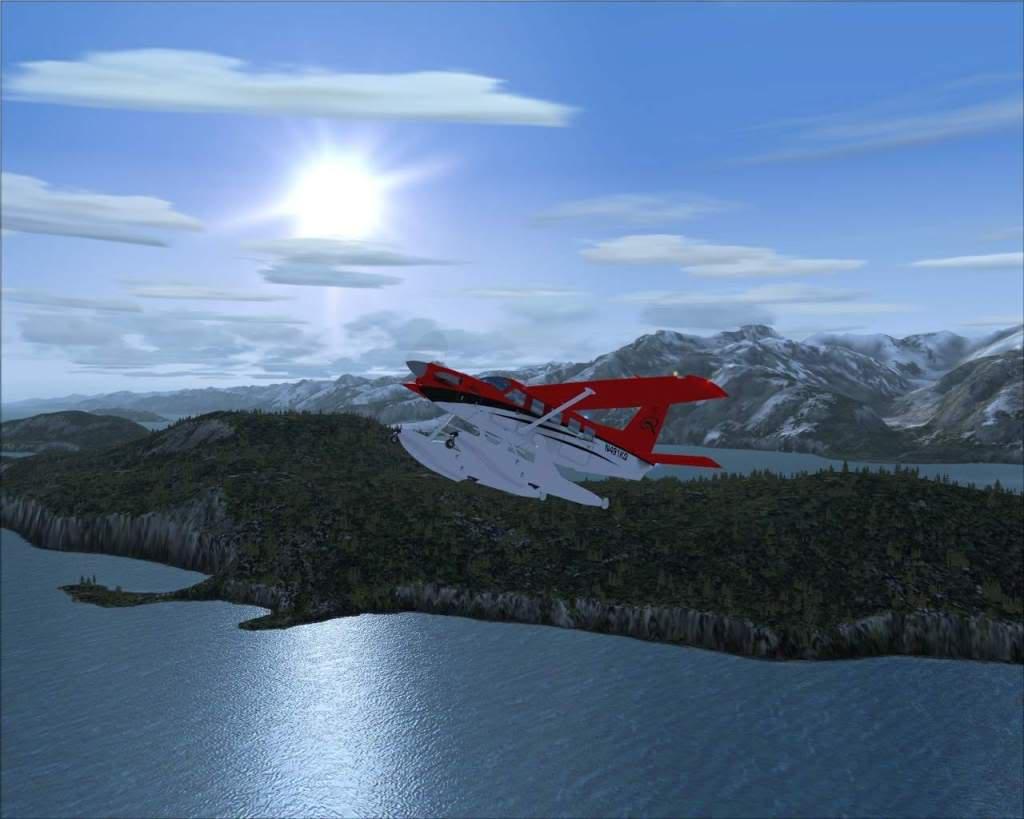 """Fs9"" Haines Float Planes - Atlin... RICARDO-2010-nov-15-102"