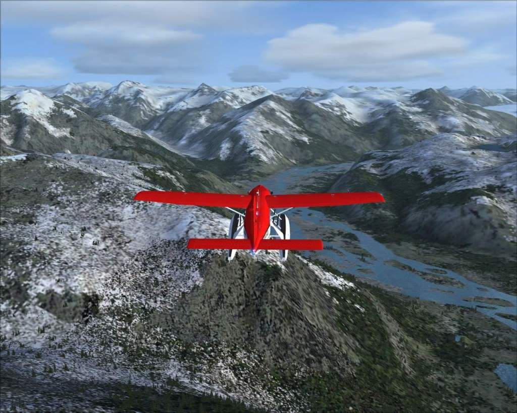 """Fs9"" Haines Float Planes - Atlin... RICARDO-2010-nov-15-104"