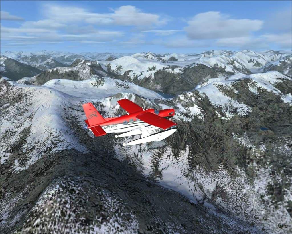 """Fs9"" Haines Float Planes - Atlin... RICARDO-2010-nov-15-105"