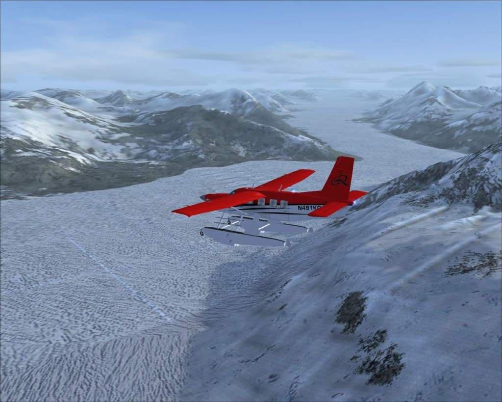 """Fs9"" Haines Float Planes - Atlin... RICARDO-2010-nov-15-108"