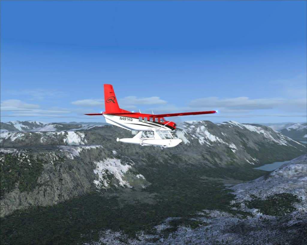 """Fs9"" Haines Float Planes - Atlin... RICARDO-2010-nov-15-112"