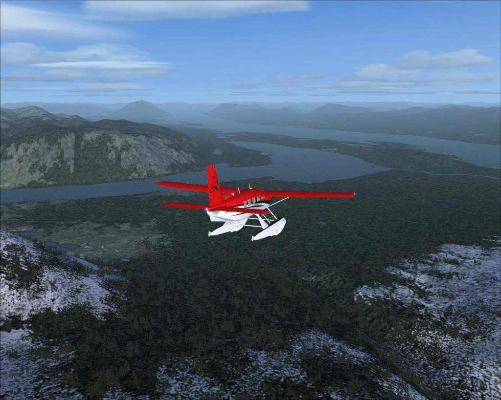 """Fs9"" Haines Float Planes - Atlin... RICARDO-2010-nov-15-116"