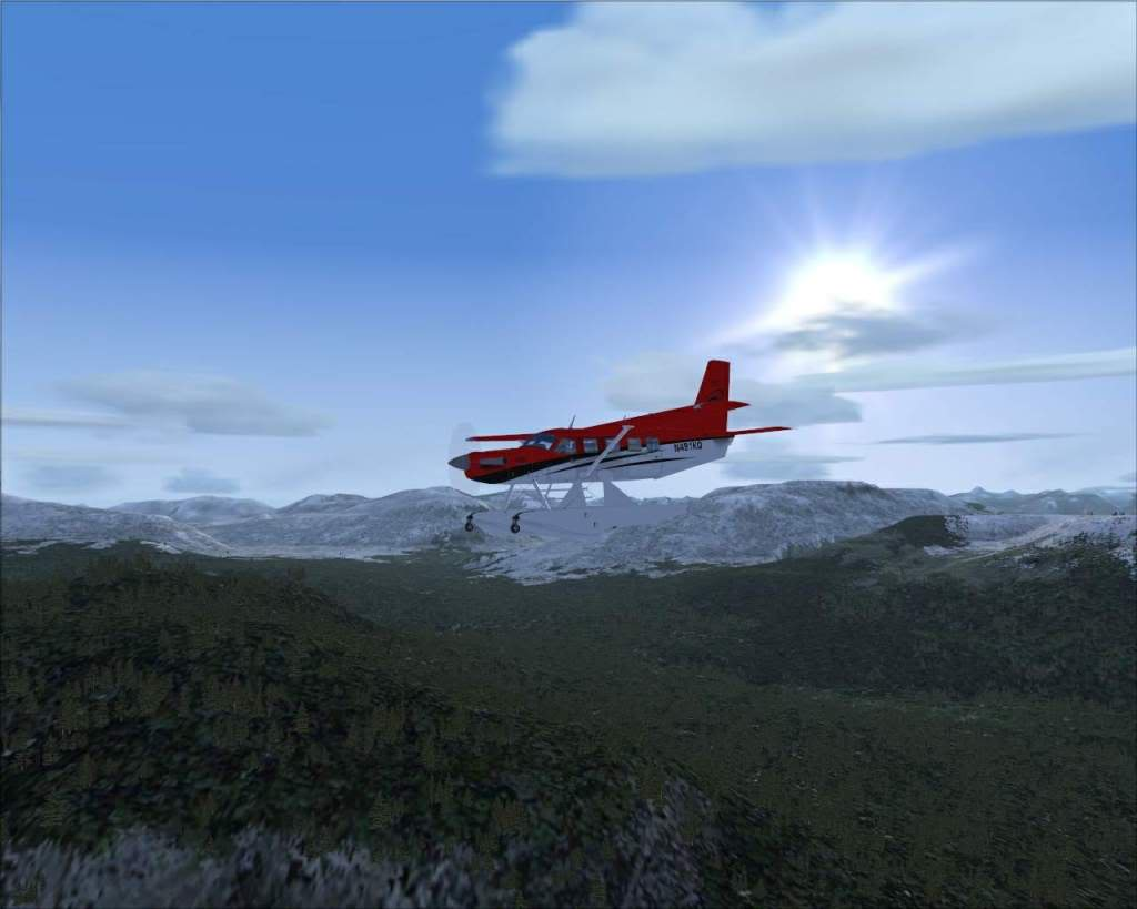 """Fs9"" Haines Float Planes - Atlin... RICARDO-2010-nov-15-117"
