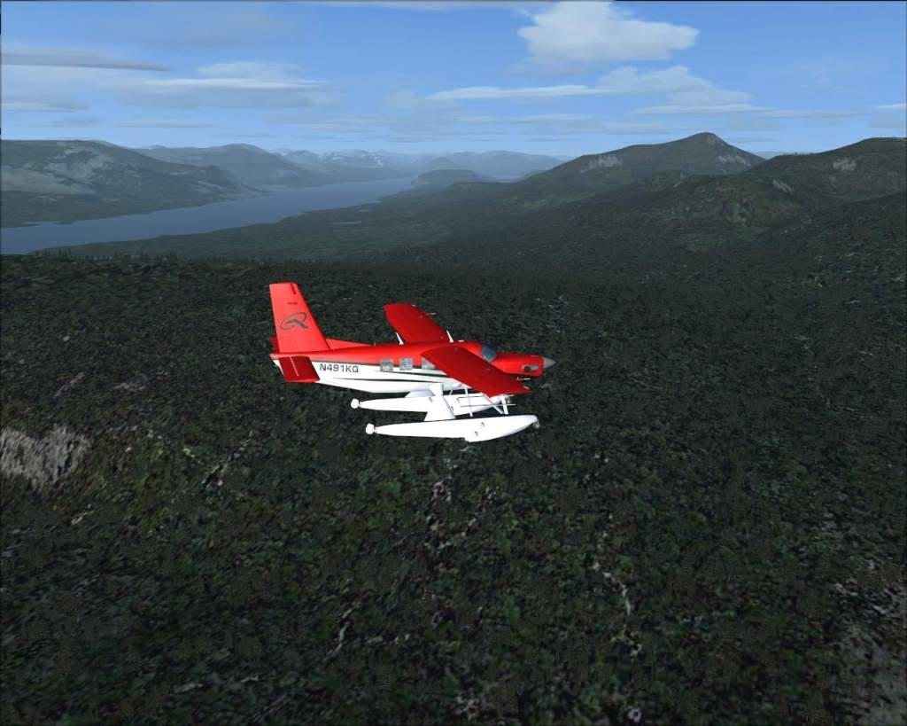 """Fs9"" Haines Float Planes - Atlin... RICARDO-2010-nov-15-120"