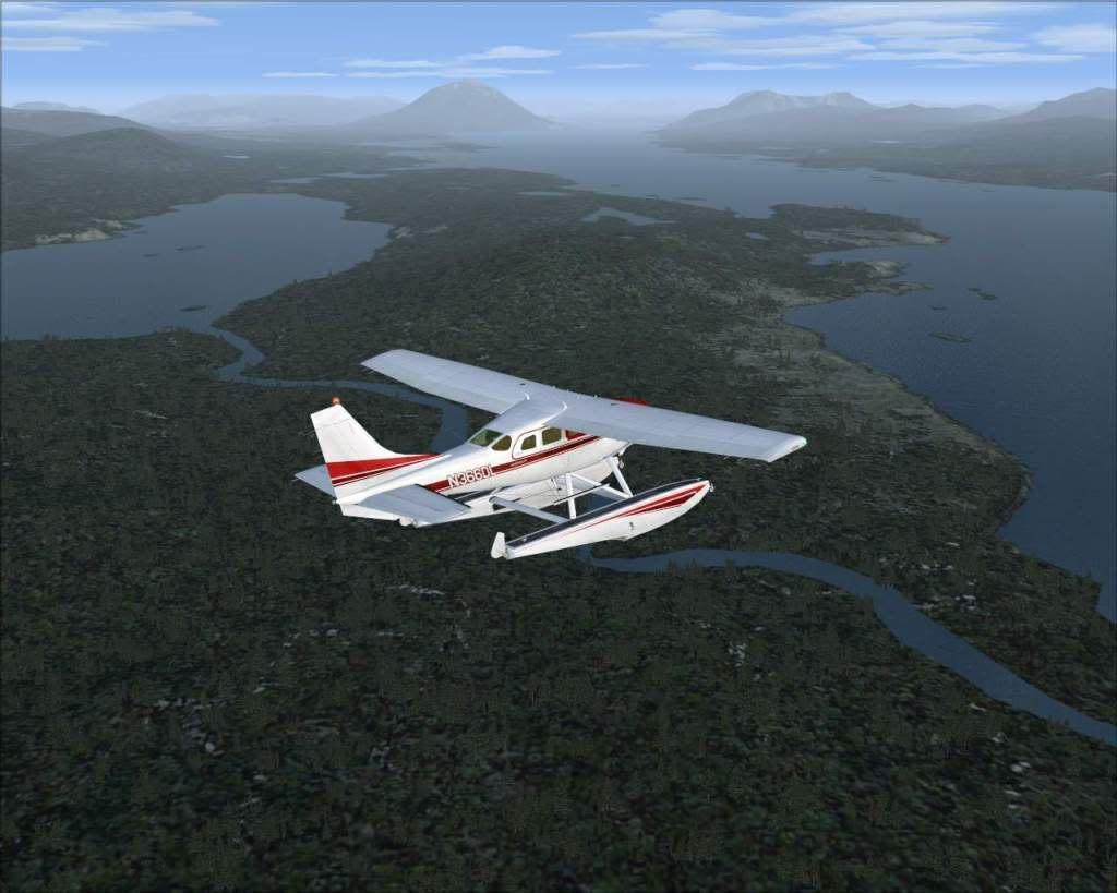 """Fs9"" Haines Float Planes - Atlin... RICARDO-2010-nov-20-002"
