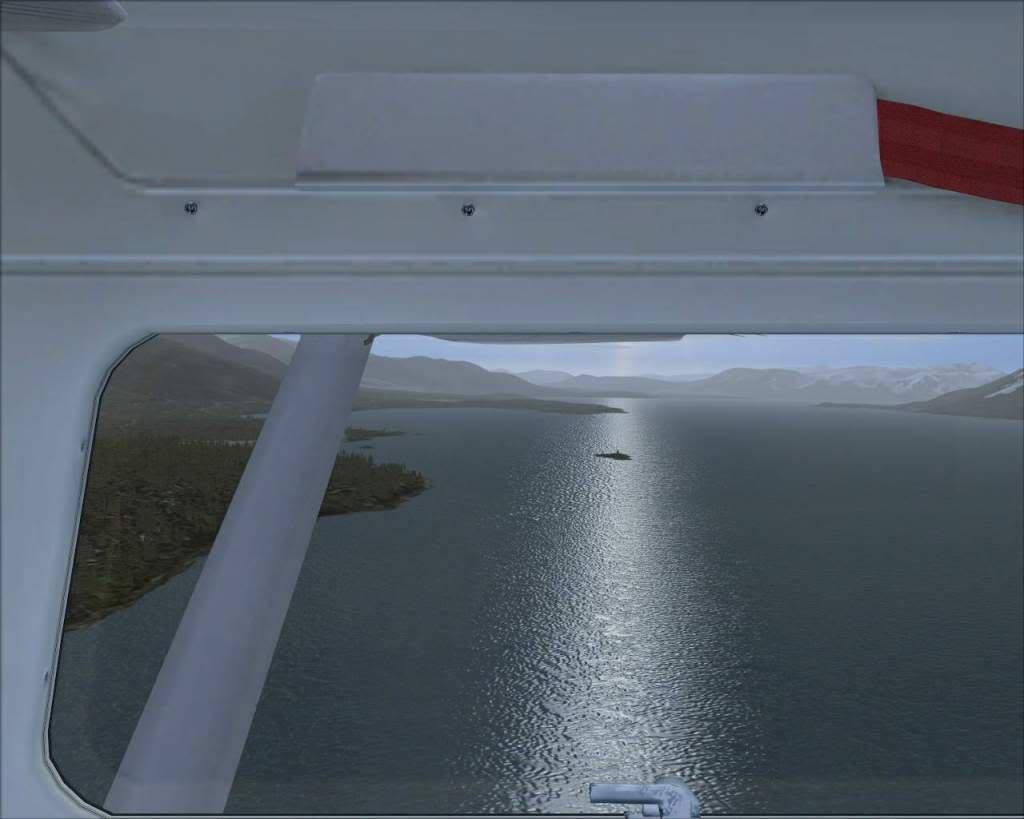 """Fs9"" Haines Float Planes - Atlin... RICARDO-2010-nov-20-003"