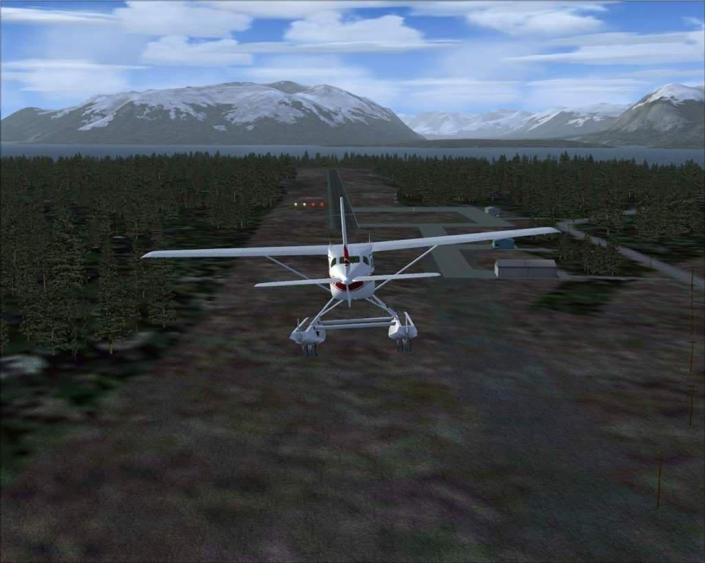 """""""Fs9"""" Aproximação Atlin .... Alaska RICARDO-2010-nov-20-016"""