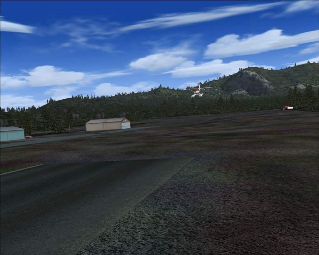 """""""Fs9"""" Aproximação Atlin .... Alaska RICARDO-2010-nov-20-028"""