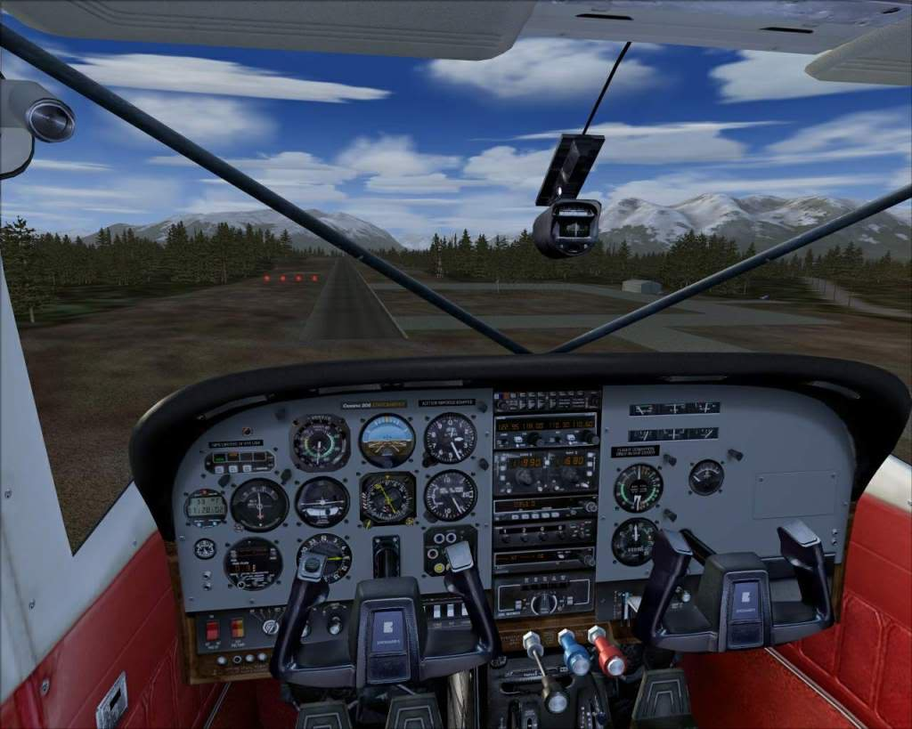 """""""Fs9"""" Aproximação Atlin .... Alaska RICARDO-2010-nov-20-040"""
