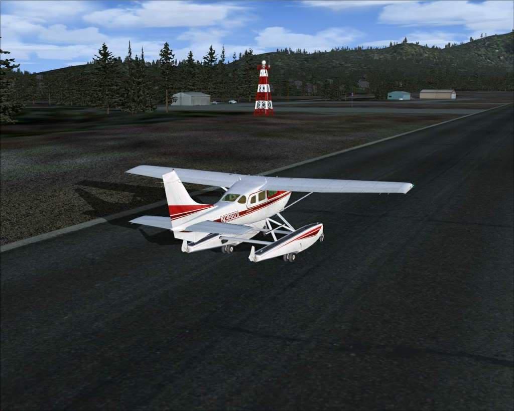 """""""Fs9"""" Aproximação Atlin .... Alaska RICARDO-2010-nov-20-044"""