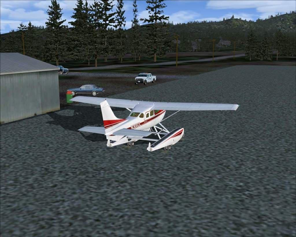 """""""Fs9"""" Aproximação Atlin .... Alaska RICARDO-2010-nov-20-048"""