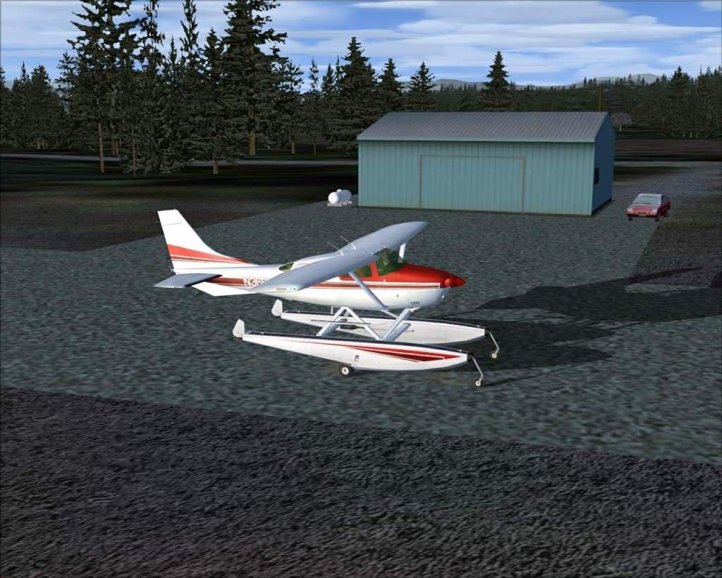 """""""Fs9"""" Aproximação Atlin .... Alaska RICARDO-2010-nov-20-050"""