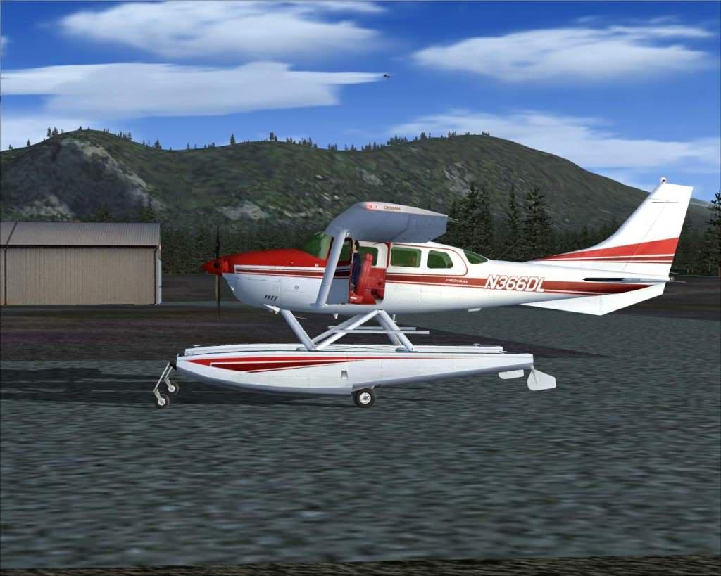 """""""Fs9"""" Aproximação Atlin .... Alaska RICARDO-2010-nov-20-051"""