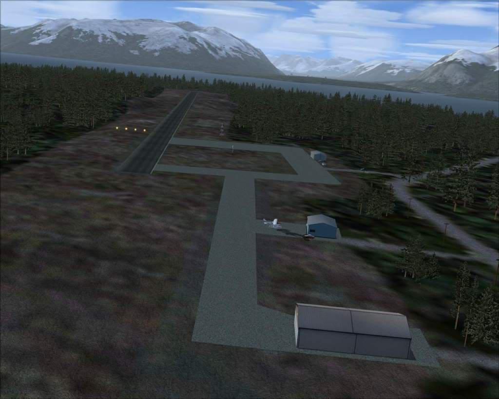 """""""Fs9"""" Aproximação Atlin .... Alaska RICARDO-2010-nov-20-056"""
