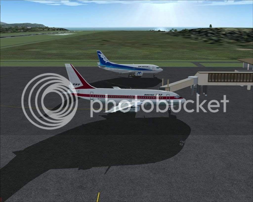 """""""Fs9"""" IWAMI - UBE Yamagushi... pintura Boeing para o Brega  RICARDO-2010-jul-10-118"""