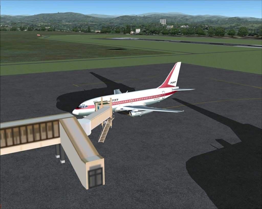 """""""Fs9"""" IWAMI - UBE Yamagushi... pintura Boeing para o Brega  RICARDO-2010-jul-10-120"""