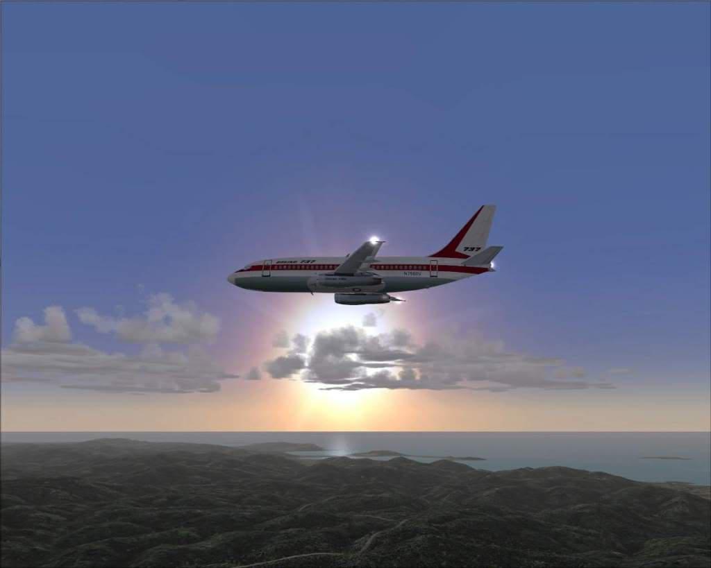 """""""Fs9"""" IWAMI - UBE Yamagushi... pintura Boeing para o Brega  RICARDO-2010-jul-10-134"""