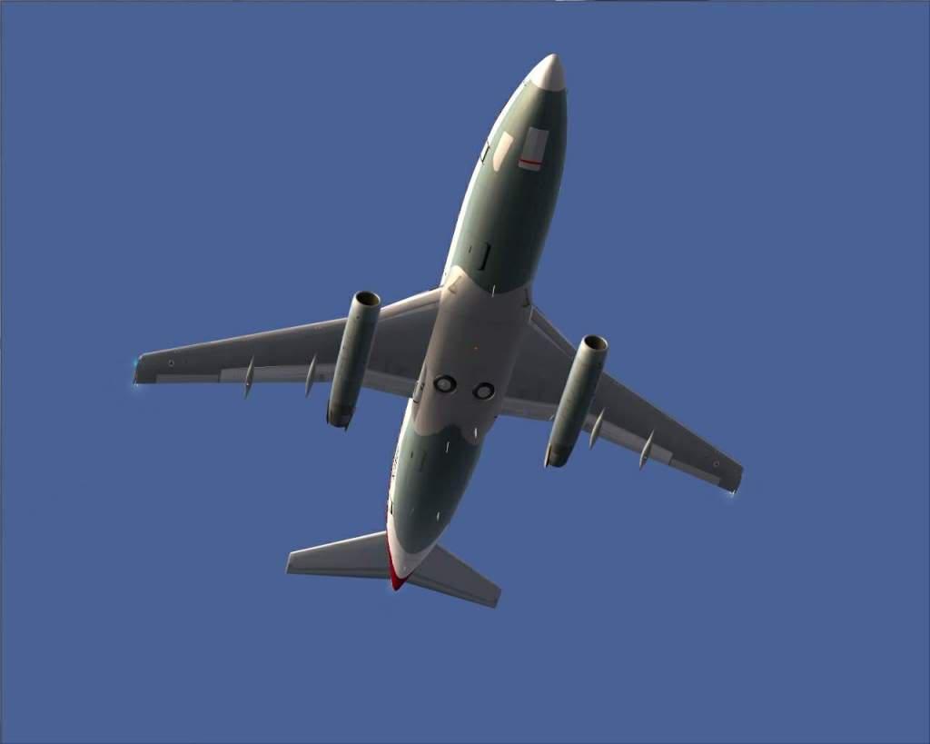 """""""Fs9"""" IWAMI - UBE Yamagushi... pintura Boeing para o Brega  RICARDO-2010-jul-10-135"""