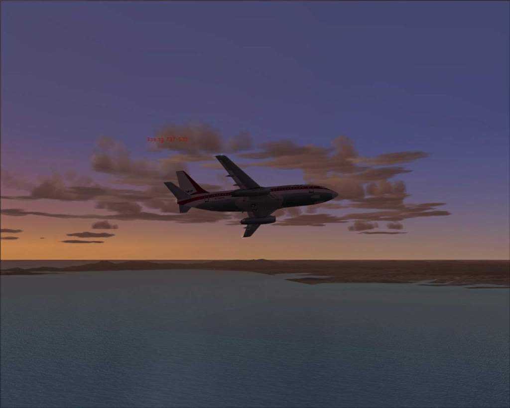 """""""Fs9"""" IWAMI - UBE Yamagushi... pintura Boeing para o Brega  RICARDO-2010-jul-10-141"""